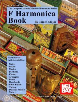 F Harmonica Book