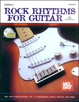 Rock Rhythms for Guitar