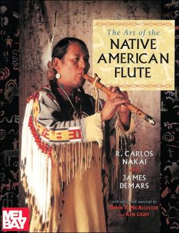 Art of Native American Flute