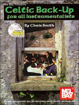 Celtic Backup for All Instrumentalists (Book. & CD)