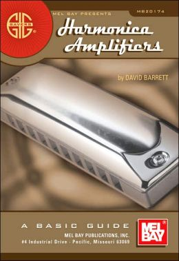 Harmonica Amplifiers: A Basic Guide