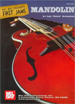 Mandolin (First Jams Series)