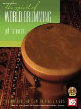Spirit of World Drumming