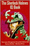 The Sherlock Holmes IQ Book