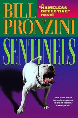 Sentinels (Nameless Detective Mystery Series #23)