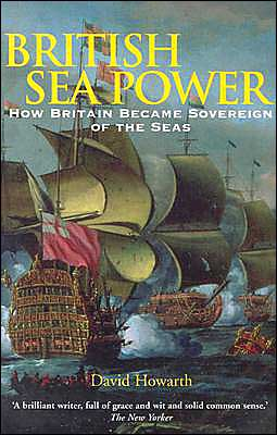 British Sea Power: A History