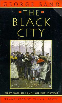 The Black City