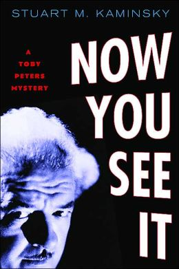 Now You See It (Toby Peters Series #24)