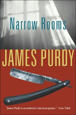 Narrow Rooms