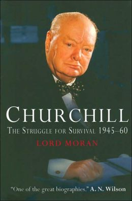 Churchill: The Struggle for Survival 1945-60