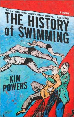 The History of Swimming: A Memoir