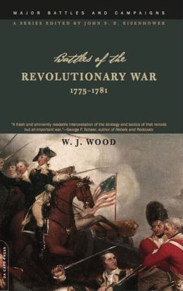 Battles Of The Revolutionary War: 1775-1781