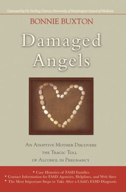 Damaged Angels: An Adoptive Mother Discovers the Tragic Toll of Alcohol in Pregnancy