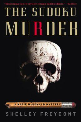The Sudoku Murder (Katie McDonald Series #1)