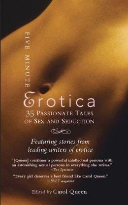 Five-Minute Erotica
