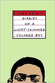 Diaries of a Light-Skinned Colored Boy