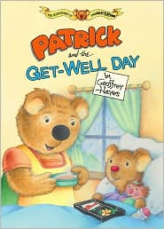 Patrick and the Get-Well Day