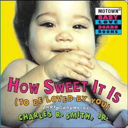 Motown: How Sweet It is to Be Loved by You - Book #3
