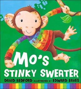 Mo's Stinky Sweater
