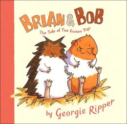 Brian & Bob: The Tale of Two Guinea Pigs