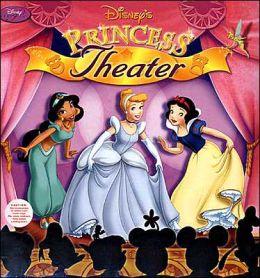 Disney's Princess Theater