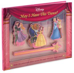Disney Princess: May I Have This Dance?
