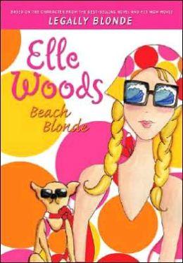 Elle Woods: Beach Blonde - #2