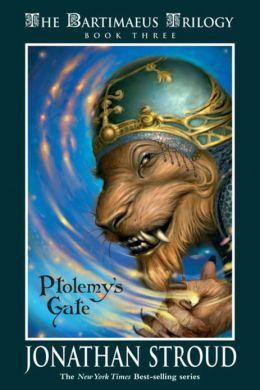 Ptolemy's Gate (Bartimaeus Series #3)
