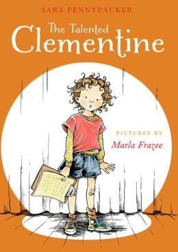 The Talented Clementine (Clementine Series #2)