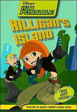 Disney's Kim Possible: Killigan's Island - Book #5: Chapter Book