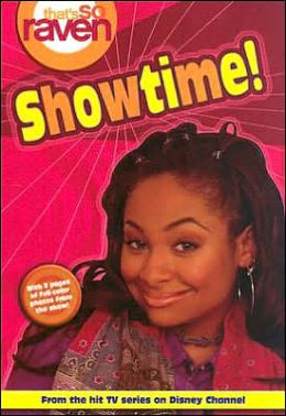 That's so Raven: Showtime! - Book #9