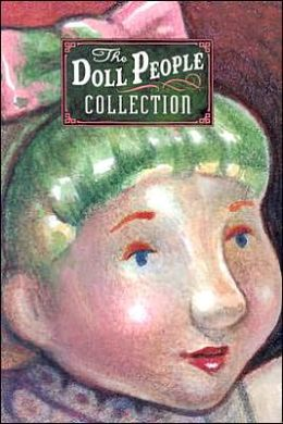 The Doll People Collection (Boxed Set of 2)