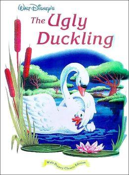 Walt Disney's The Ugly Duckling: Walt Disney Classic Edition
