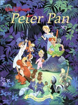 Walt Disney's Peter Pan: Walt Disney Classic Edition