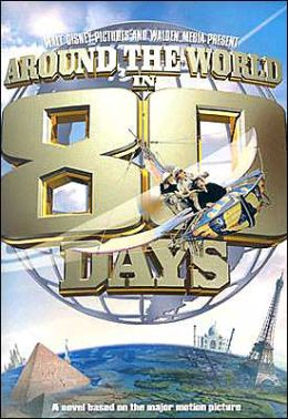 Around the World in Eighty Days: Junior Novel