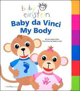 Baby Einstein: Baby da Vinci - My Body