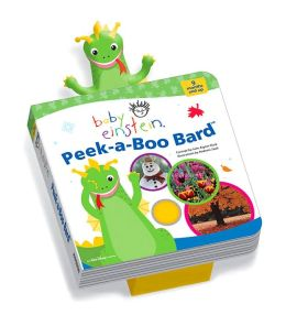 Baby Einstein: Peek-a-Boo Bard