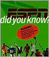 ESPN Did You Know?