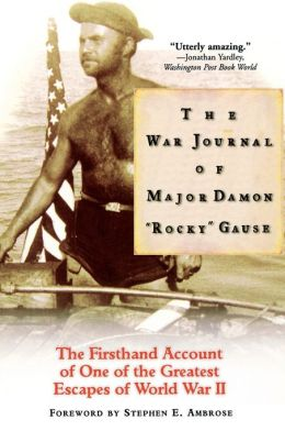 The War Journal of Major Damon