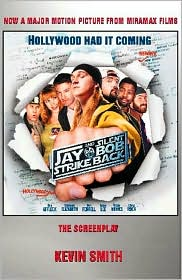 Jay and Silent Bob Strike Back: The Screenplay