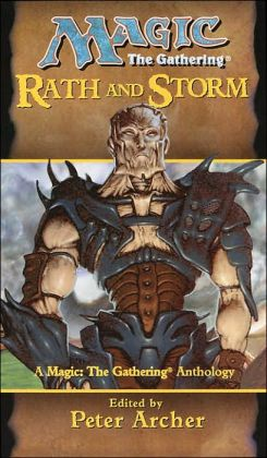 Rath and Storm (Magic: The Gathering Series)