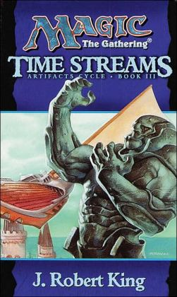 Time Streams: Artifacts Cycle