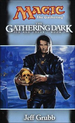 Gathering Dark: Ice Age Cycle, Book I