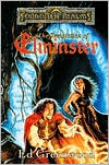 Forgotten Realms: The Temptation of Elminster (Elminster #3)