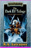 Forgotten Realms: The Dark Elf Trilogy: Homeland/Exile/Sojourn