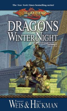 Dragonlance - Dragons of Winter Night (Chronicles #2)