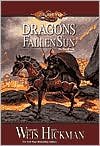 Dragonlance - Dragons of a Fallen Sun (War of Souls #1)