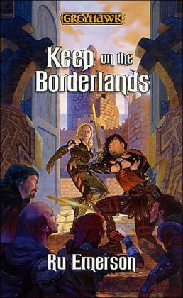 Keep on the Borderlands