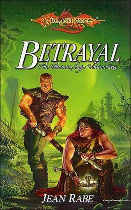 Dragonlance - Betrayal (Dhamon Saga #2)