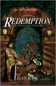 Dragonlance - Redemption (Dhamon Saga #3)